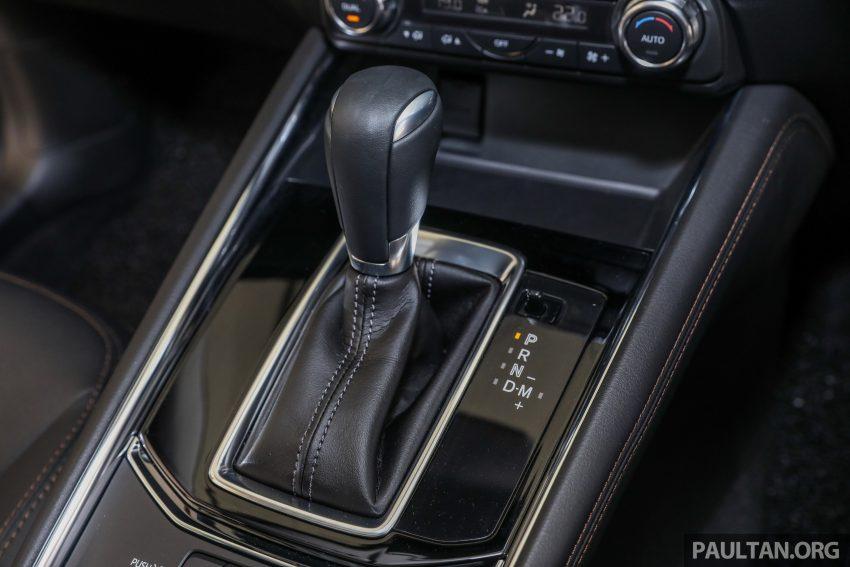 发布在即,2017 Mazda CX-5 新车预览,售价RM134K起! Image #43443