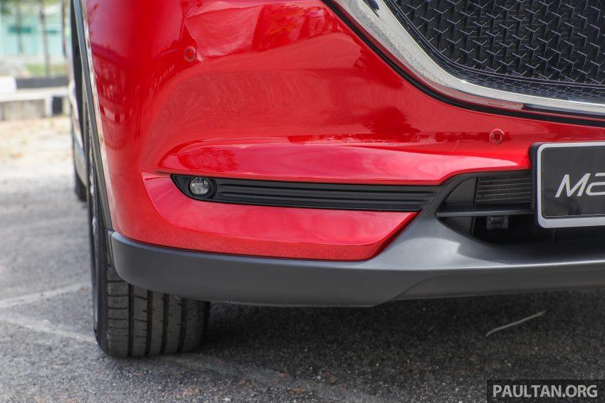 发布在即,2017 Mazda CX-5 新车预览,售价RM134K起! Image #43478