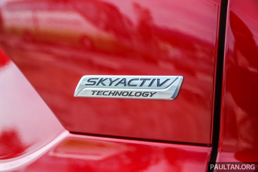 发布在即,2017 Mazda CX-5 新车预览,售价RM134K起! Image #43493
