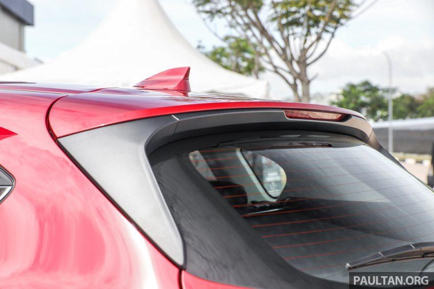 发布在即,2017 Mazda CX-5 新车预览,售价RM134K起! Image #43495
