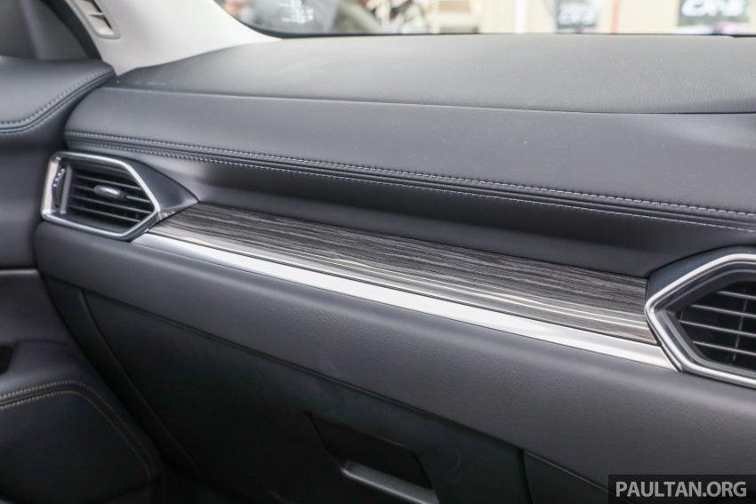 发布在即,2017 Mazda CX-5 新车预览,售价RM134K起! Image #43510
