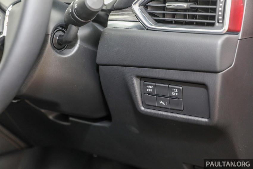 发布在即,2017 Mazda CX-5 新车预览,售价RM134K起! Image #43512