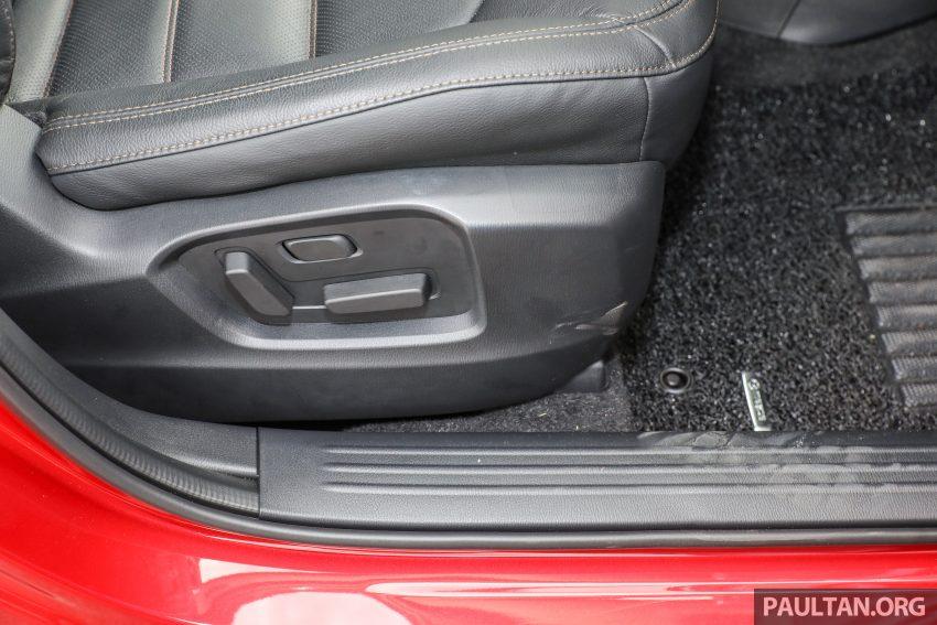 发布在即,2017 Mazda CX-5 新车预览,售价RM134K起! Image #43519