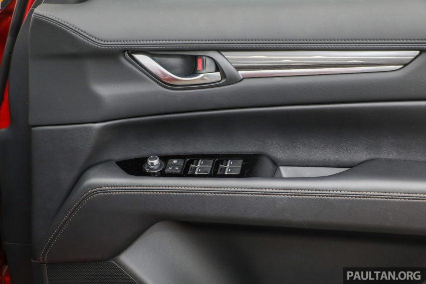 发布在即,2017 Mazda CX-5 新车预览,售价RM134K起! Image #43521