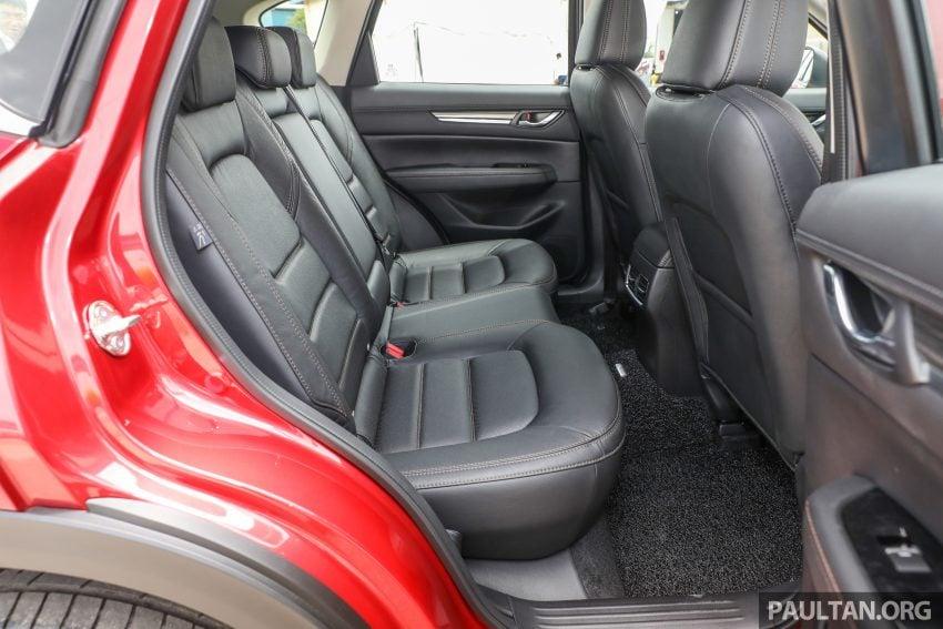 发布在即,2017 Mazda CX-5 新车预览,售价RM134K起! Image #43522