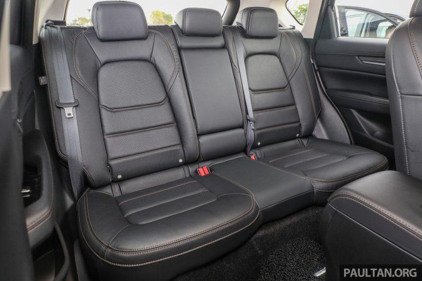 发布在即,2017 Mazda CX-5 新车预览,售价RM134K起! Image #43523