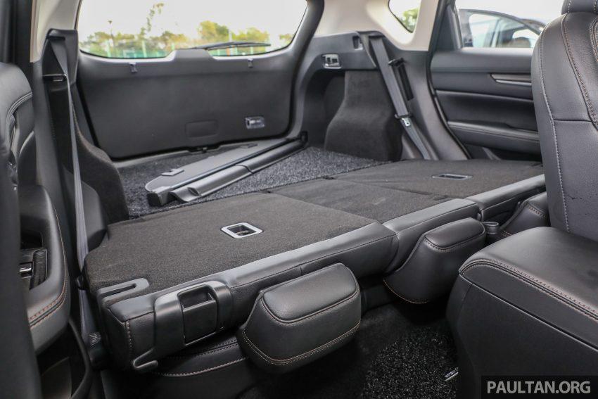 发布在即,2017 Mazda CX-5 新车预览,售价RM134K起! Image #43524