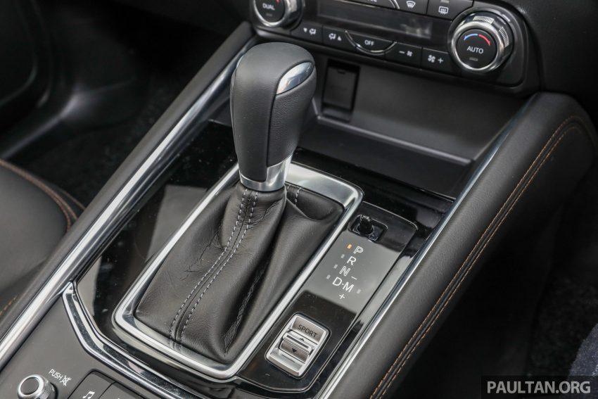 发布在即,2017 Mazda CX-5 新车预览,售价RM134K起! Image #43506