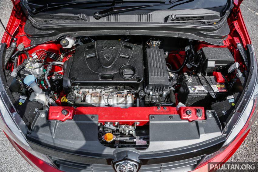 试驾: Proton Iriz 1.6 Premium 改良版, 组装品质大跃进! Image #45380