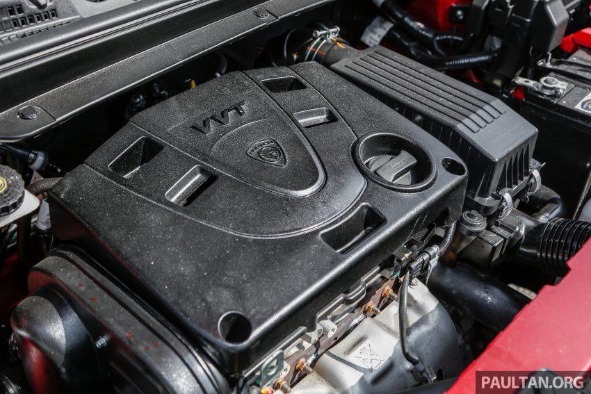 试驾: Proton Iriz 1.6 Premium 改良版, 组装品质大跃进! Image #45381