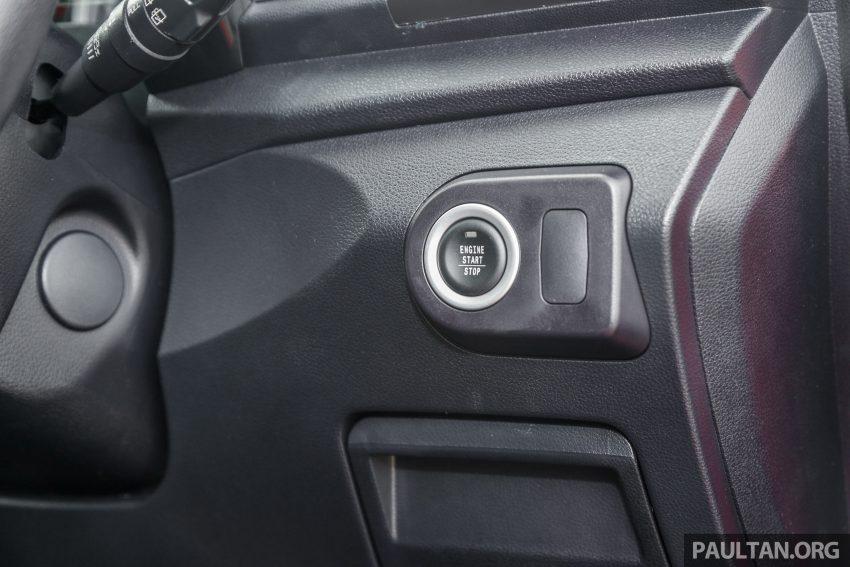 试驾: Proton Iriz 1.6 Premium 改良版, 组装品质大跃进! Image #45397