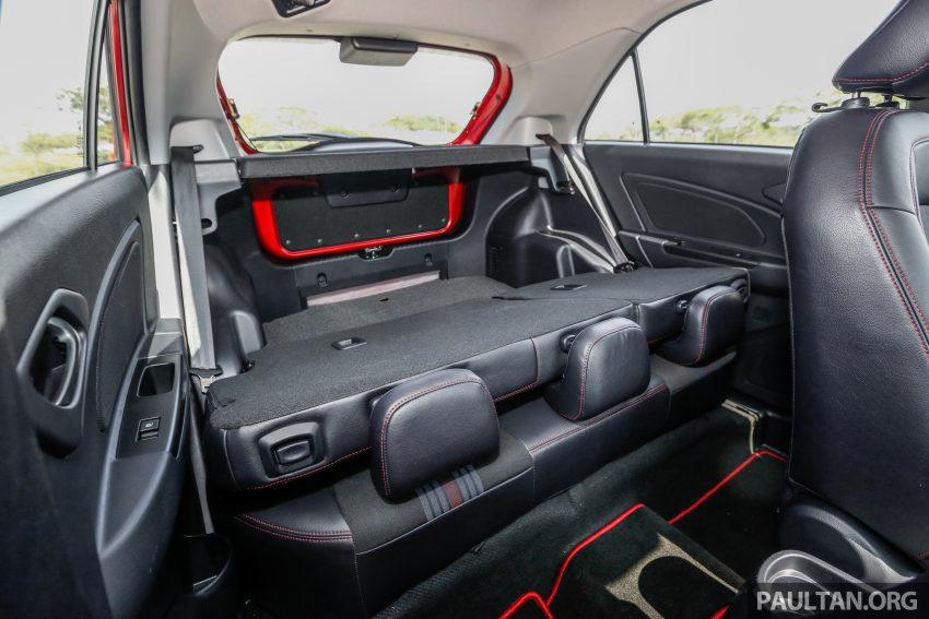 试驾: Proton Iriz 1.6 Premium 改良版, 组装品质大跃进! Image #45408