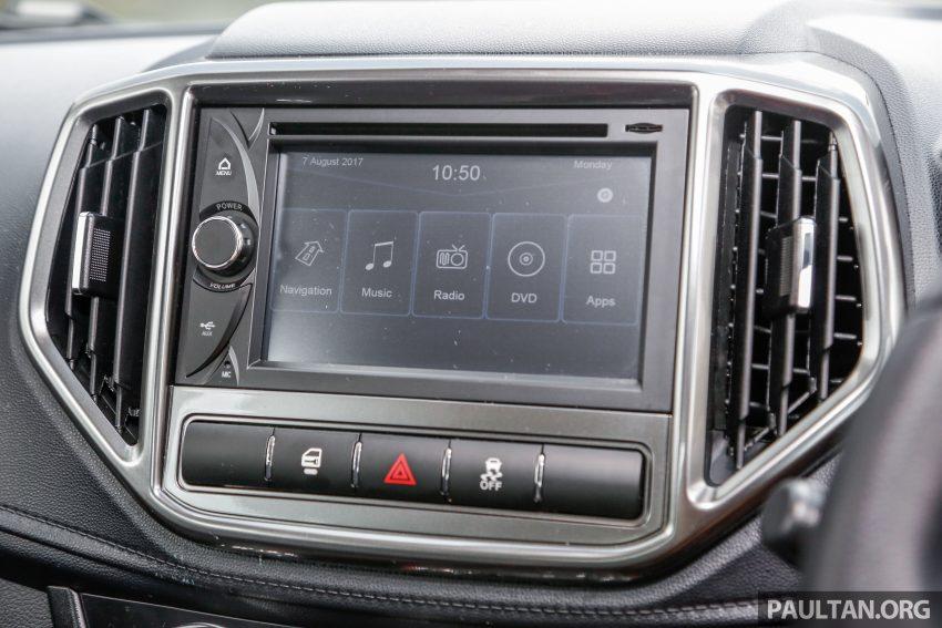 试驾: Proton Iriz 1.6 Premium 改良版, 组装品质大跃进! Image #45387