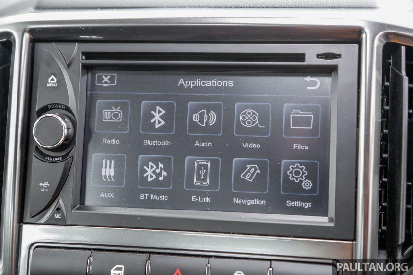 试驾: Proton Iriz 1.6 Premium 改良版, 组装品质大跃进! Image #45388