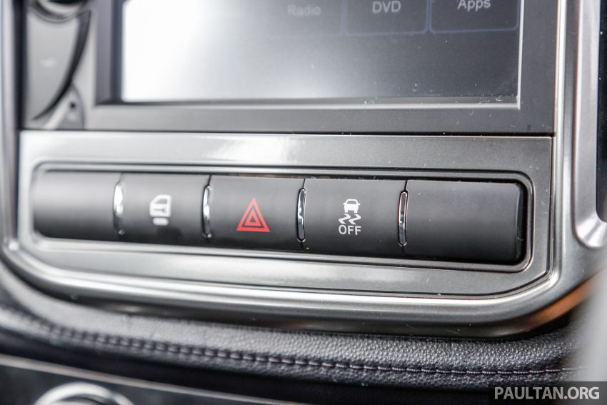 试驾: Proton Iriz 1.6 Premium 改良版, 组装品质大跃进! Image #45389