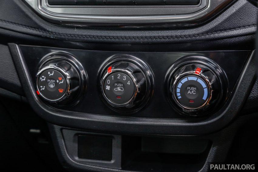 试驾: Proton Iriz 1.6 Premium 改良版, 组装品质大跃进! Image #45390