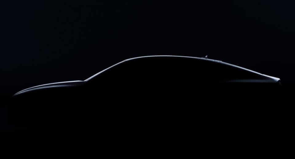 2018 Audi A7 Sportback 预告图释出 10月19日正式发布 2018 Audi A7