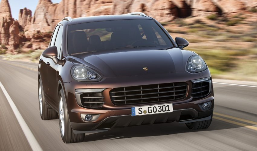 引擎排放不过关, Porsche 要 Audi 为逾2亿美元罚款买单。 Image #45009
