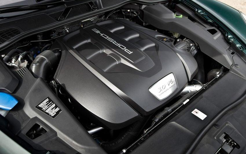 引擎排放不过关, Porsche 要 Audi 为逾2亿美元罚款买单。 Image #45014
