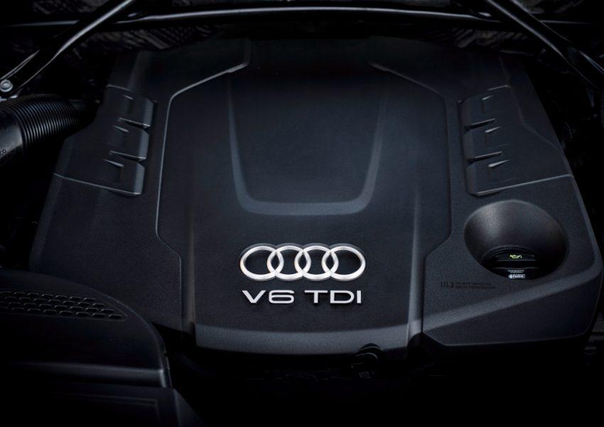 引擎排放不过关, Porsche 要 Audi 为逾2亿美元罚款买单。 Image #45013