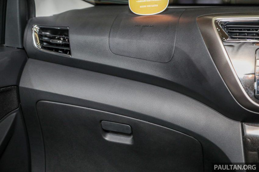 大马国民车,全新第三代 Perodua Myvi 完整规格列表! Image #49094