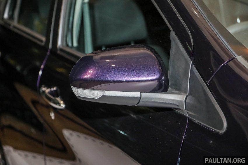 安全毋庸置疑! 全新 Perodua Myvi 获 ASEAN NCAP 5星! Image #49167