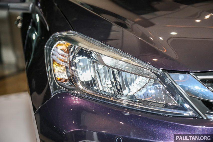安全毋庸置疑! 全新 Perodua Myvi 获 ASEAN NCAP 5星! Image #49161