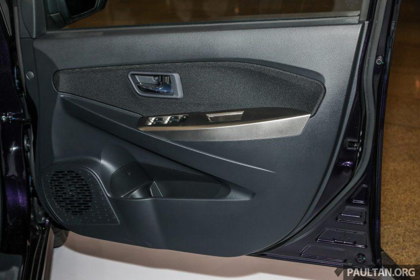 安全毋庸置疑! 全新 Perodua Myvi 获 ASEAN NCAP 5星! Image #49201