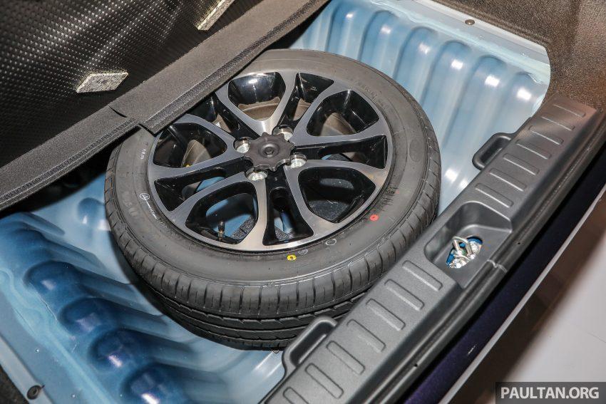安全毋庸置疑! 全新 Perodua Myvi 获 ASEAN NCAP 5星! Image #49211