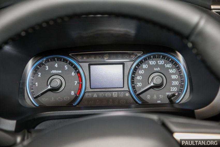 安全毋庸置疑! 全新 Perodua Myvi 获 ASEAN NCAP 5星! Image #49185