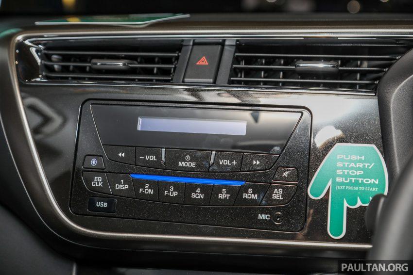 安全毋庸置疑! 全新 Perodua Myvi 获 ASEAN NCAP 5星! Image #49187