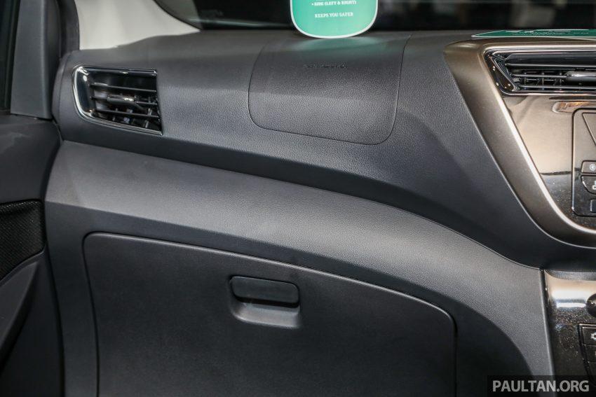 安全毋庸置疑! 全新 Perodua Myvi 获 ASEAN NCAP 5星! Image #49191