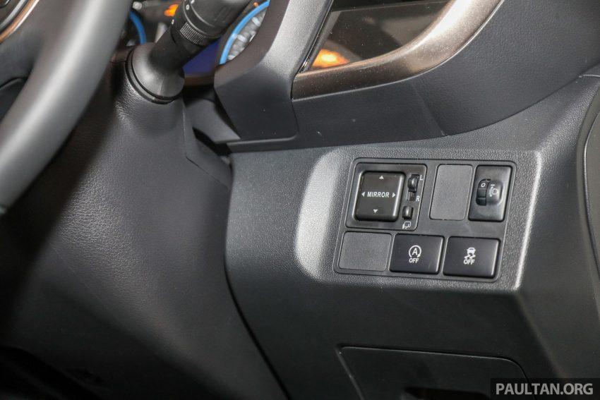 第三代 Perodua Myvi Gear Up 套件详细完整配备剖析! Image #49025