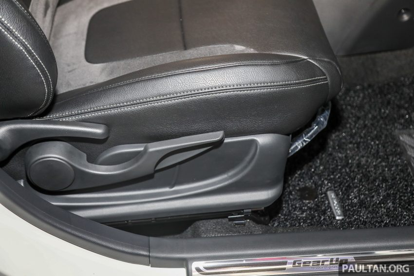 第三代 Perodua Myvi Gear Up 套件详细完整配备剖析! Image #49031