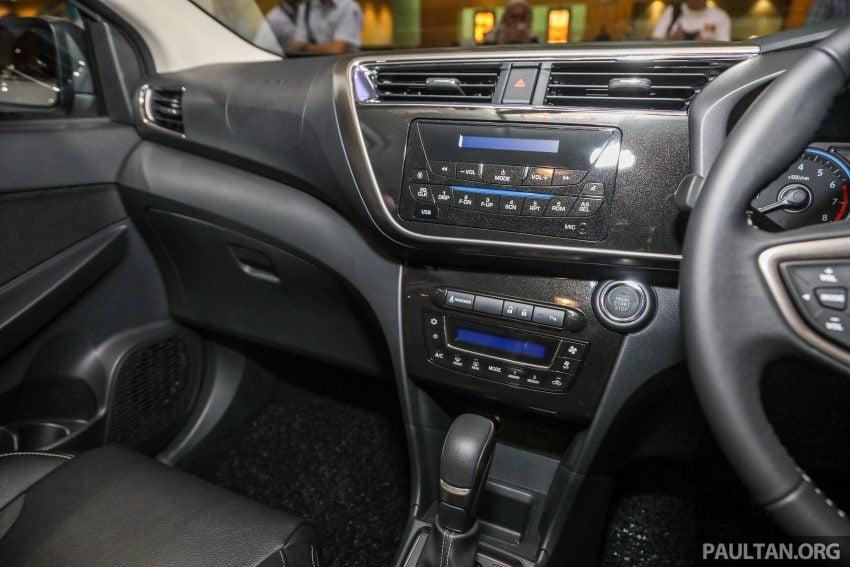 第三代 Perodua Myvi Gear Up 套件详细完整配备剖析! Image #49018