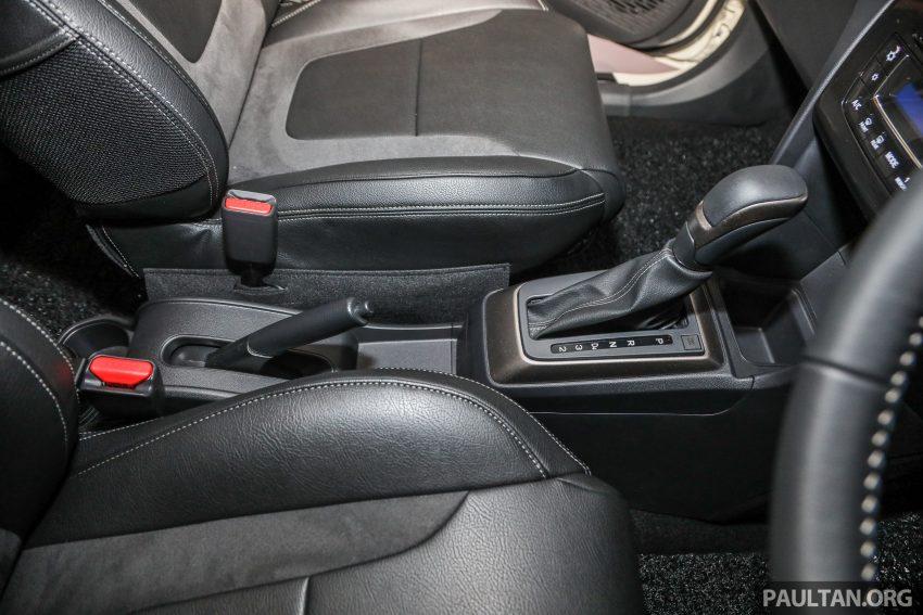 第三代 Perodua Myvi Gear Up 套件详细完整配备剖析! Image #49023