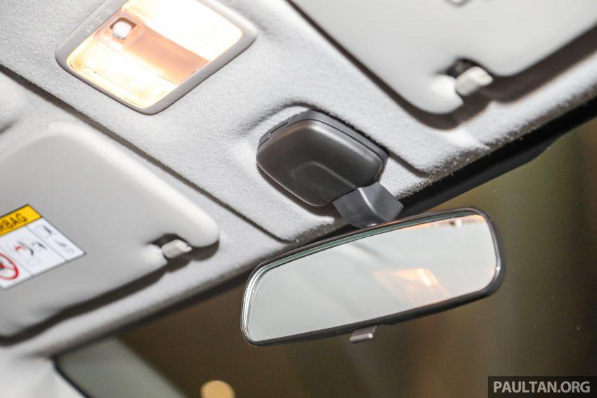 第三代 Perodua Myvi Gear Up 套件详细完整配备剖析! Image #49024