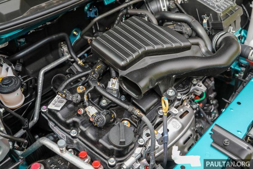"""图集:大马国民车,全新三代 Perodua Myvi 1.5 Advance 与 1.3 Premium X 实车照对比!哪一款才是您""""那杯茶""""? Image #49403"""