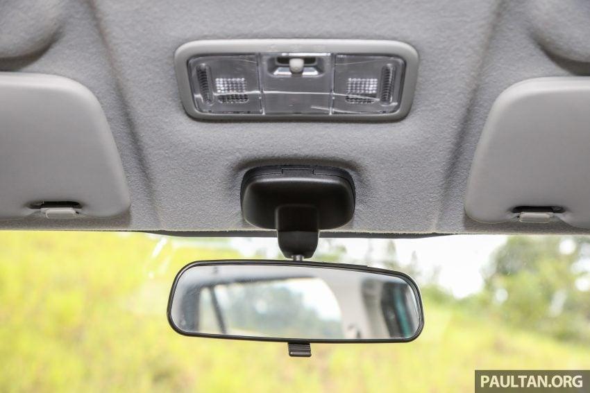 """图集:大马国民车,全新三代 Perodua Myvi 1.5 Advance 与 1.3 Premium X 实车照对比!哪一款才是您""""那杯茶""""? Image #49418"""