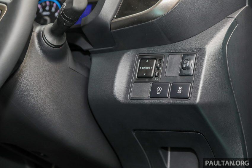"""图集:大马国民车,全新三代 Perodua Myvi 1.5 Advance 与 1.3 Premium X 实车照对比!哪一款才是您""""那杯茶""""? Image #49419"""