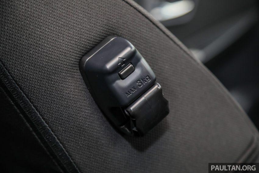 """图集:大马国民车,全新三代 Perodua Myvi 1.5 Advance 与 1.3 Premium X 实车照对比!哪一款才是您""""那杯茶""""? Image #49425"""