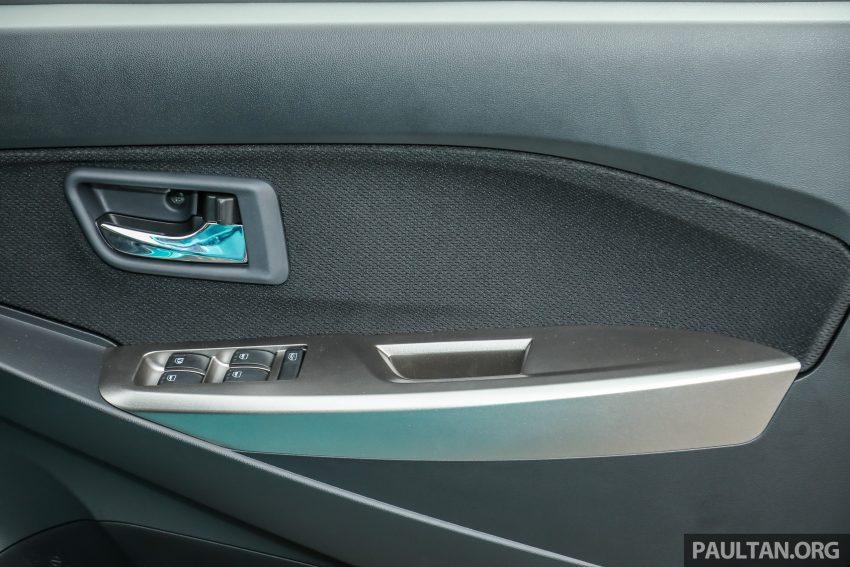 """图集:大马国民车,全新三代 Perodua Myvi 1.5 Advance 与 1.3 Premium X 实车照对比!哪一款才是您""""那杯茶""""? Image #49430"""