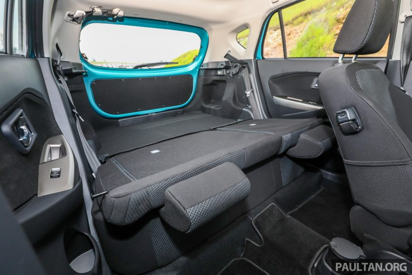 """图集:大马国民车,全新三代 Perodua Myvi 1.5 Advance 与 1.3 Premium X 实车照对比!哪一款才是您""""那杯茶""""? Image #49433"""