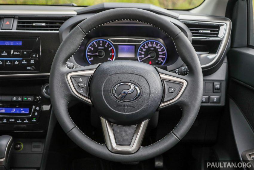 """图集:大马国民车,全新三代 Perodua Myvi 1.5 Advance 与 1.3 Premium X 实车照对比!哪一款才是您""""那杯茶""""? Image #49407"""