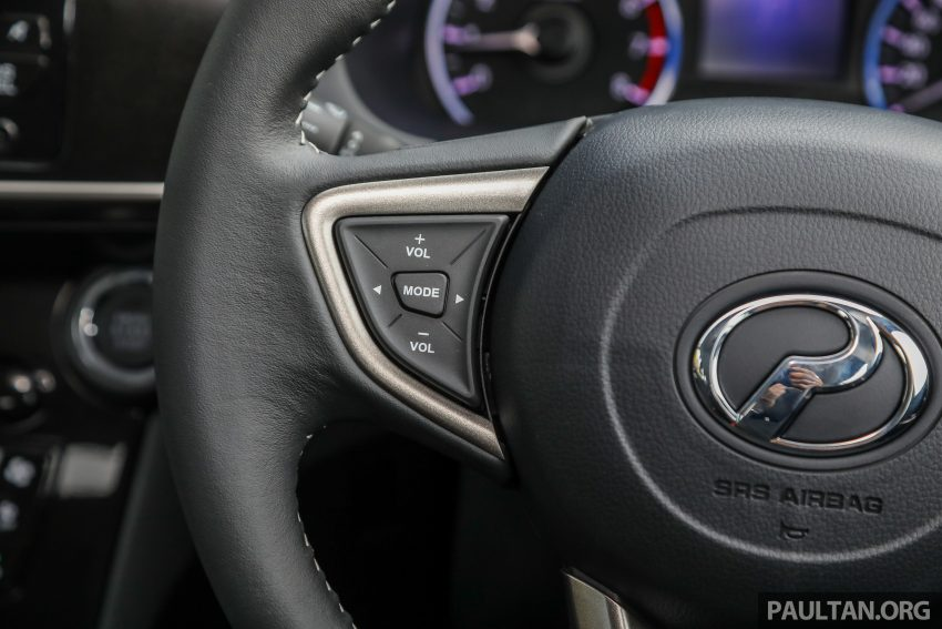 """图集:大马国民车,全新三代 Perodua Myvi 1.5 Advance 与 1.3 Premium X 实车照对比!哪一款才是您""""那杯茶""""? Image #49408"""