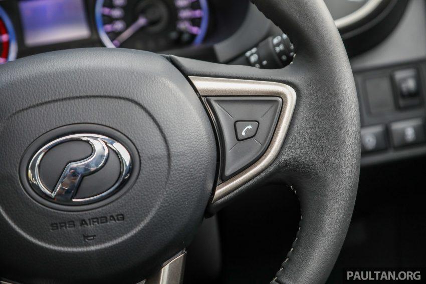 """图集:大马国民车,全新三代 Perodua Myvi 1.5 Advance 与 1.3 Premium X 实车照对比!哪一款才是您""""那杯茶""""? Image #49409"""
