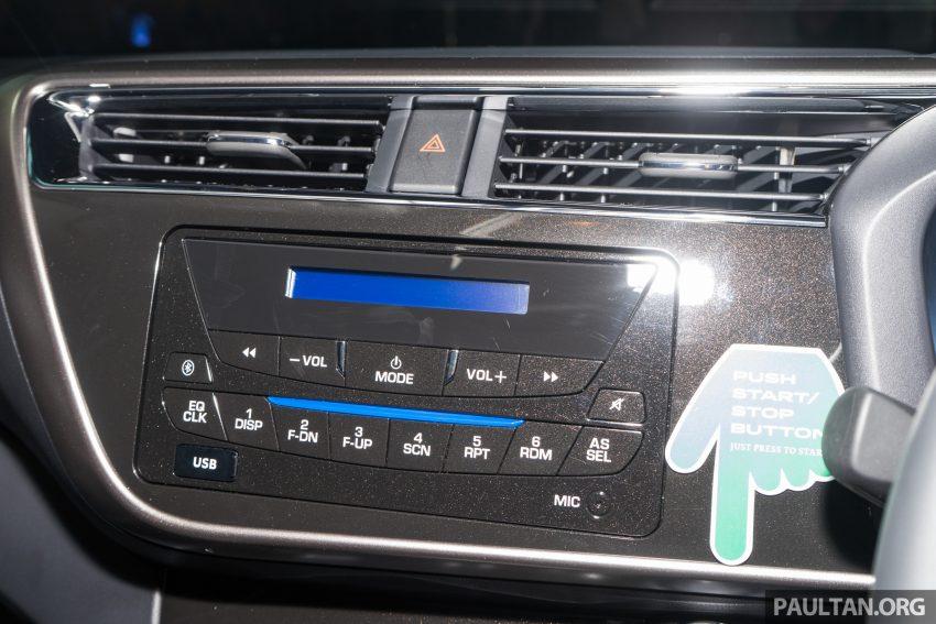 全新 Perodua Myvi 终于正式面市了,价格RM44-55K,全车系标配VSC+TRC以及LED头灯,顶配等级还有ASA! Image #49119
