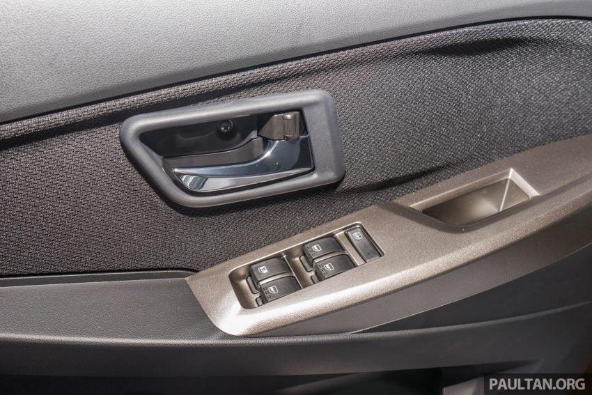 全新 Perodua Myvi 终于正式面市了,价格RM44-55K,全车系标配VSC+TRC以及LED头灯,顶配等级还有ASA! Image #49128