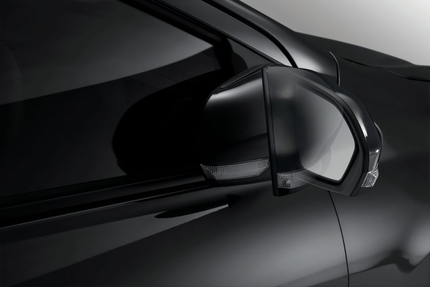 全新 Perodua Myvi 终于正式面市了,价格RM44-55K,全车系标配VSC+TRC以及LED头灯,顶配等级还有ASA! Image #48758