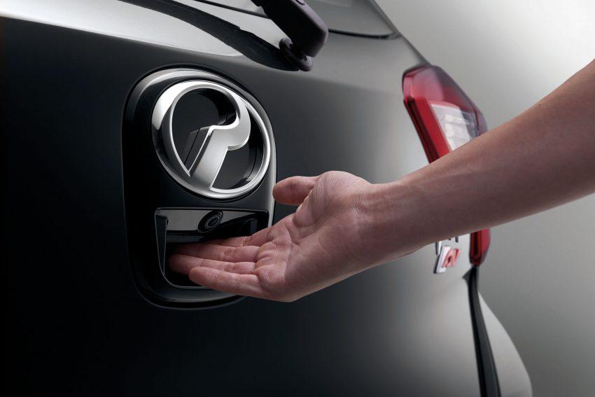 全新 Perodua Myvi 终于正式面市了,价格RM44-55K,全车系标配VSC+TRC以及LED头灯,顶配等级还有ASA! Image #48760